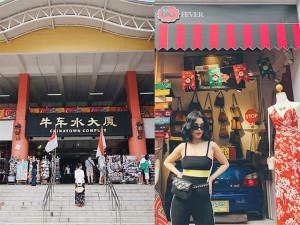 Đến Singapore đừng bỏ lỡ các điểm đến hấp dẫn cho những tín đồ mua sắm