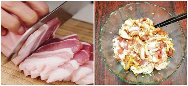 3 cách làm thịt chiên đơn giản lại cực kỳ lạ miệng tại nhà - 8