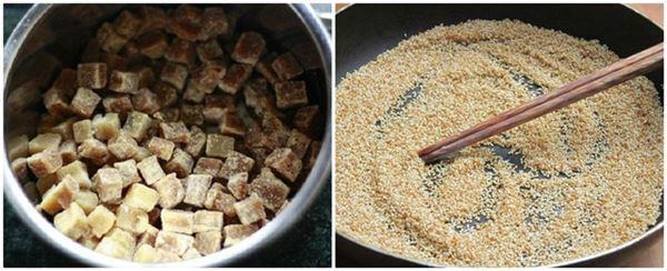 Cách làm bánh trôi nước ngon, đơn giản chuẩn vị - 3