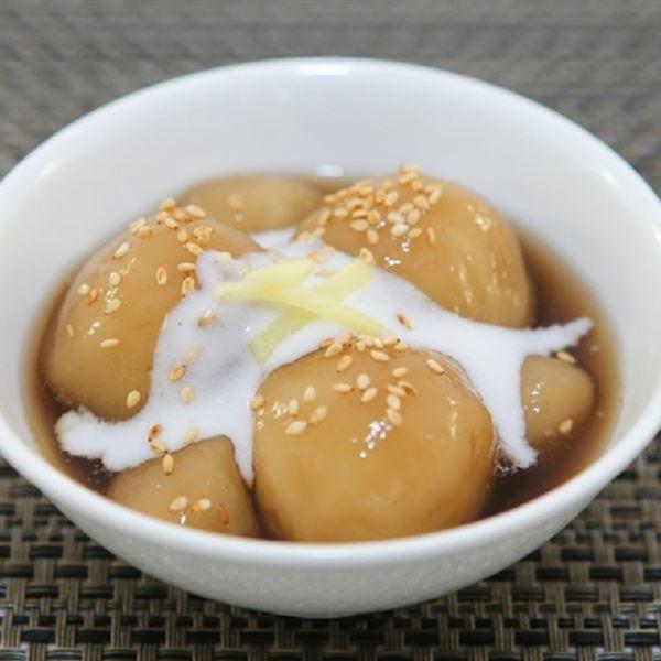 cach lam banh troi nuoc ngon, don gian chuan vi - 8