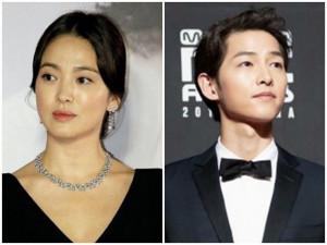 Ngôi sao 24/7: Khai tử ảnh cưới, Song Hye Kyo chính thức ân đoạn nghĩa tuyệt với Song Joong Ki?