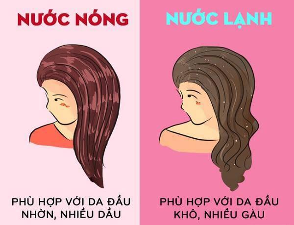toc rung nhieu phai lam sao de cham dut? - 3