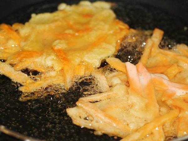 3 cách làm bánh khoai tuyệt ngon, ăn hoài không ngán - 3