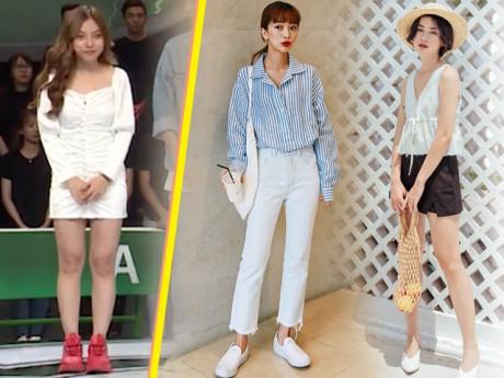 Ai cũng tự ti vì chân ngắn như bạn gái Quang Hải, hãy đọc ngay bài viết này!