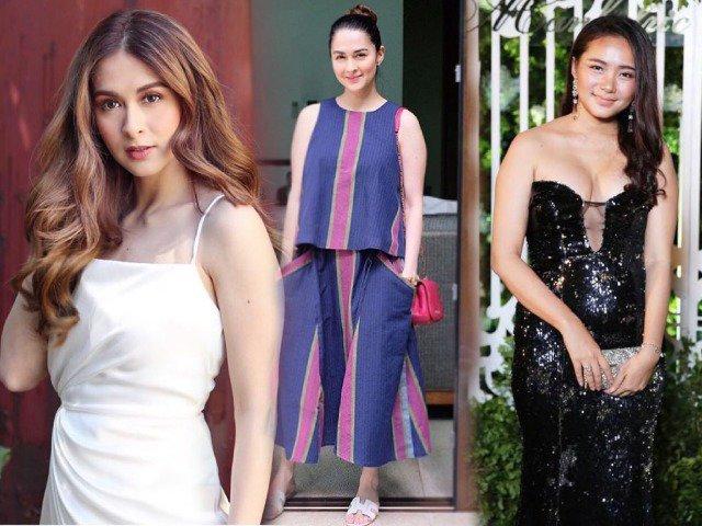 Mỹ nhân đẹp nhất Philippines và sao Việt khiến fan thất vọng vì tuột dốc thời trang sau sinh