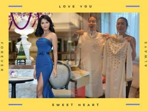 HOT: Tiết lộ bí mật về món quà H'Hen Niê tặng Hoa hậu Hoàn vũ Thái Lan trong ngày cưới