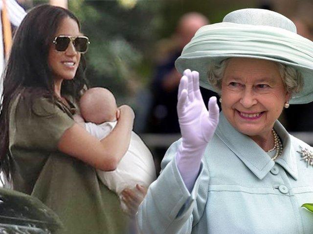 Công nương Anh cấm hàng xóm tiếp xúc với con trai và chó cưng khiến Nữ hoàng cũng bó tay
