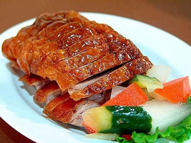 Những bộ phận cực độc của vịt, gà, lợn, thèm đến mấy cũng đừng ăn