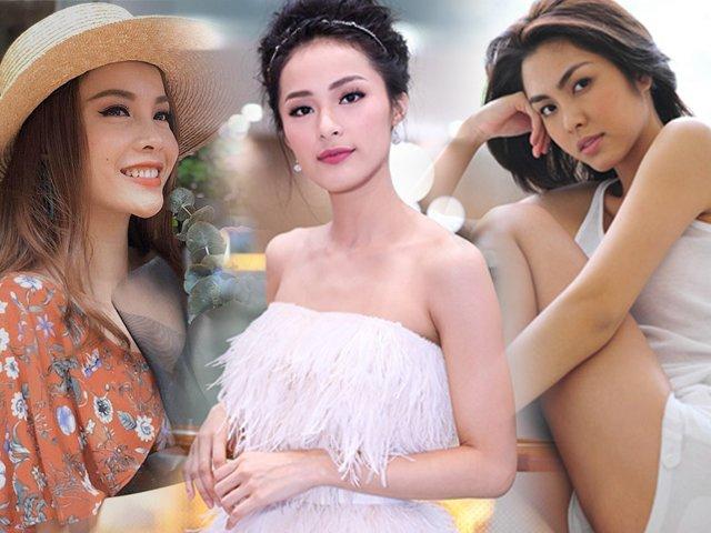 Loạt bạn gái cũ nổi tiếng nói gì về Cường Đô La: Nghe thấm nhất là Tăng Thanh Hà!