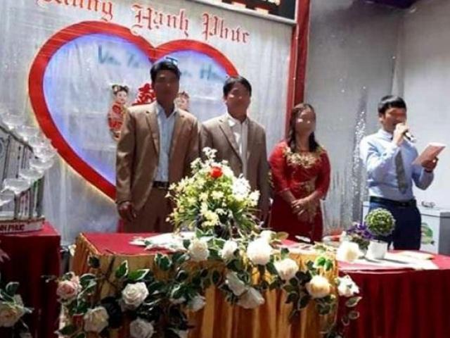 Tin tức 24h: Kỳ lạ đám cưới không có cả cô dâu lẫn chú rể ở Quảng Trị