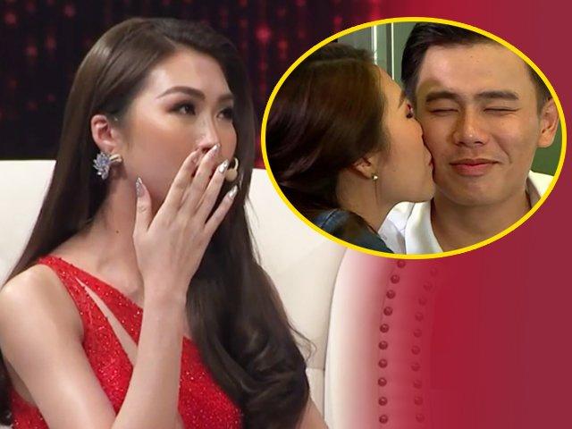 Hoa hậu bị mắng vì kể yêu trai có vợ, dân mạng còn phát hiện đã hẹn hò người này