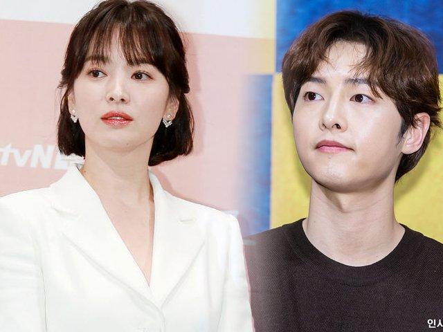 Đăng tin Song Hye Kyo thay người tình như thay áo, truyền thông Hàn lĩnh hậu quả đắng