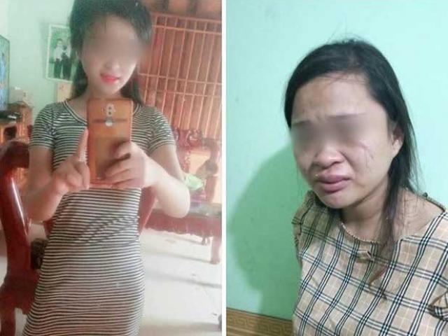Mua đôi giày giá 135.000 đồng, thai phụ 8 tháng bị chồng đánh đập, đuổi về nhà mẹ đẻ