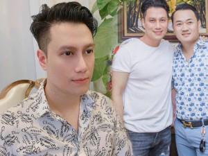 Sau phẫu thuật thẩm mỹ, Việt Anh gây hoang mang vì gương mặt đơ, biểu cảm 10 lần như 1