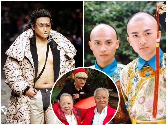 Nhĩ Thái Trần Chí Bằng ngày càng ăn mặc phản cảm, phản ứng của bố mẹ anh gây sốt