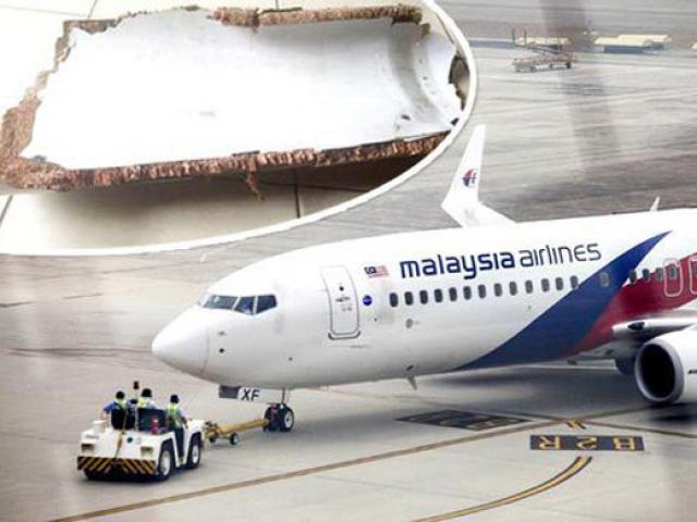 Thông tin bất ngờ về mảnh vỡ máy bay MH370 được tìm thấy và sự trùng hợp rùng mình