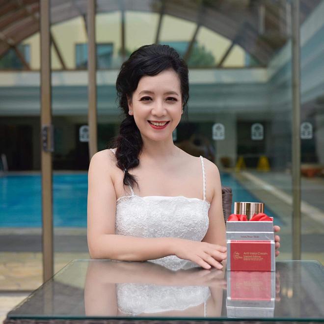 8 lý do khiến chị em săn lùng kem nám cao cấp Anti Mela Cream của From Your Skin