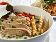 Bếp Eva - Những món đại kỵ với thịt vịt, tuyệt đối tránh ăn vì độc khủng khiếp