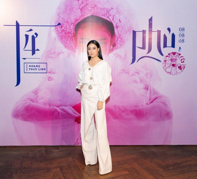 MV Tứ phủ của Hoàng Thùy Linh chạm mốc 1 triệu view chỉ sau 18 tiếng ra mắt