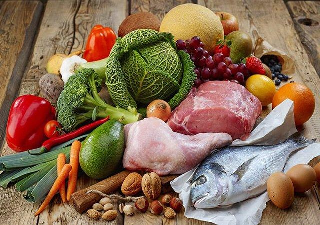 Mang thai 3 tháng đầu nên ăn gì và nên kiêng những gì - 4