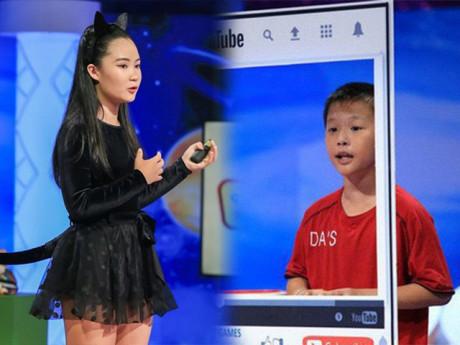 5 nhóc Việt tài không đợi tuổi: 3 tuổi ôm mộng làm giàu, 14 tuổi gọi vốn 5 tỷ