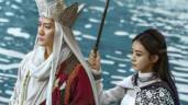 """Hôn nhân của """"Đường Tăng"""" và """"Nữ Vương Nữ Nhi Quốc"""": Bạn thân úp mở chuyện rạn nứt"""