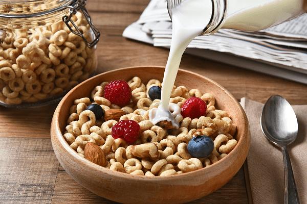 Bột ngũ cốc lợi sữa là gì? Thành phần, công dụng và cách sử dụng hiệu quả nhất - 8