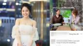 4 tháng sau lùm xùm clip nóng, hot girl Trâm Anh nói lời xin lỗi trên trang cá nhân