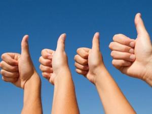 5 giây nhìn ngón tay cái, biết ngay đời ai sắp lên hương, tiền tiêu cả quyển