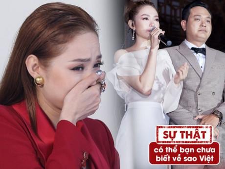 Giải trí - Góc khuất Minh Hằng: Cú sốc năm 12 tuổi, chuyện nhạy cảm tuổi 17 với nam ca sĩ đào hoa