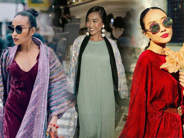 Quanh năm chỉ diện váy suông, vậy mà Đoan Trang vẫn sở hữu sức quyến rũ lạ thường!