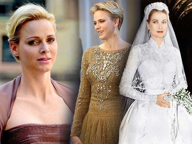 Vương phi xứ Monaco khiến Công nương Kate cũng phải lép vế trước sắc đẹp tựa nữ thần
