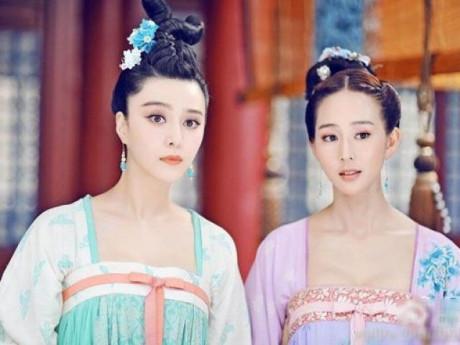 Mặc cho phi tần đấu đákinh hoàng, các cung nữ lại cực kỳ sợ được hoàng đế sủng hạnh