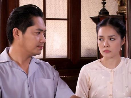 Sau 2 năm chia tay, Dương Cẩm Lynh vừa gặp lại Minh Luân đã bị tình cũ tát ngất đi