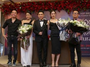 Quang Hà mời dàn sao khủng góp mặt trong liveshow tiền tỷ kỷ niệm 19 năm ca hát