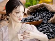 Làm đẹp - Bạn đã biết bí quyết nấu đậu đen đúng cách chống lão hóa, giúp U40 cũng trẻ như gái 20?