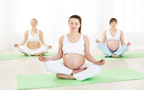 Dấu hiệu sắp sinh sớm, chính xác bà bầu dễ nhận biết - 7