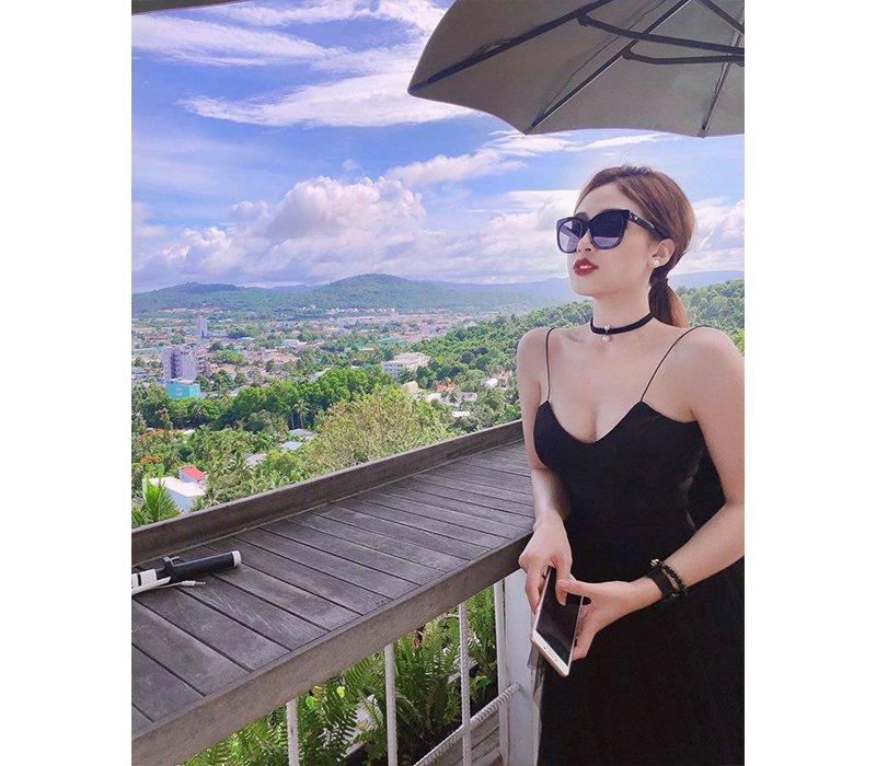 Được biết đến là hotgirl ngành Luật trường Đại học Quốc gia, Trần Minh Phương hay còn được biết tới với cái tên Mipu luôn nhận được sự chú ý của dân mạng nhờ sở hữu diện mạo cựchút mắt.