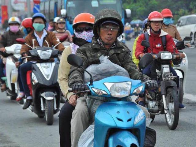 Lo ngại kẹt xe, người dân về lại TP. HCM từ sớm ngay sau dịp nghỉ lễ 2/9