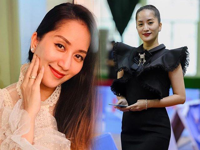 Vẫn rất xinh đẹp, nhưng tuổi thật của Khánh Thi đã bị tố rõ bởi chi tiết này