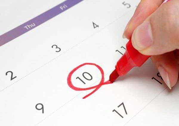 Chu kỳ kinh nguyệt: Tính từ ngày nào và bao nhiêu ngày? - 3