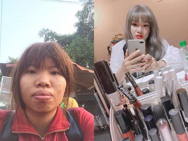 Sau 2 năm, Phượng Thị Nở tiết lộ: Đã có bạn trai Sài thành, con ở quê với ông bà