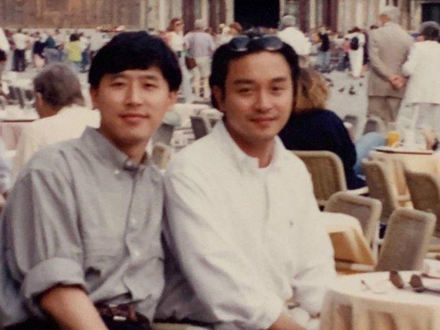 Ngôi sao 24/7: Đã 16 năm ngày mất Trương Quốc Vinh, người tình vẫn không nguôi nỗi nhớ anh