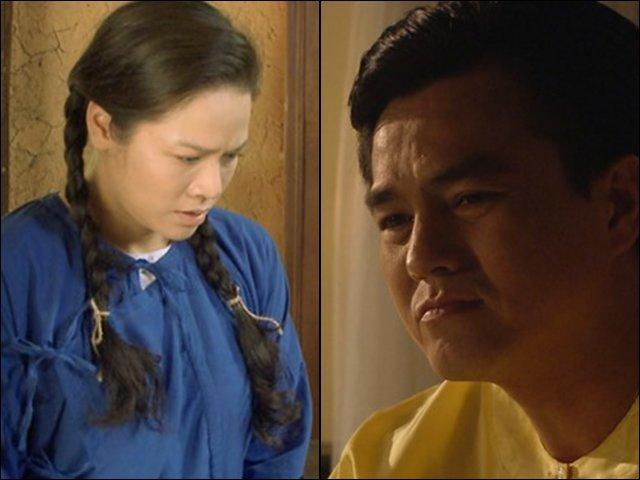 Nhật Kim Anh kể lại cảnh quay ám ảnh chịu đòn roi vì tội có gian phu mà chửa hoang