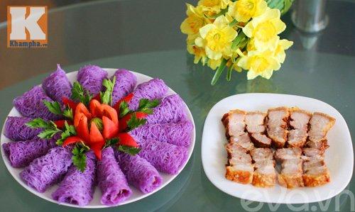 Gợi ý 5 món tuyệt ngon cho cuối tuần chán cơm, ăn một miếng lại thèm miếng thứ hai