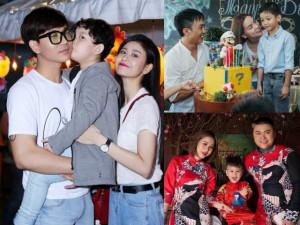 Hậu ly hôn, 3 cặp sao Việt thừa nhận sẵn sàng làm điều ngược đời này vì con