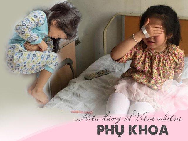 Vùng kín bé gái 4 tuổi dính chặt vì viêm nhiễm, 2 thói quen ở gia đình cần sửa ngay