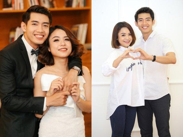 Thái Trinh xác nhận chia tay bạn trai vũ công Quang Đăng sau gần 3 năm yêu