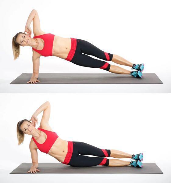 Cách giảm mỡ bụng hiệu quả bằng chế độ ăn và bài tập đúng cách - 6