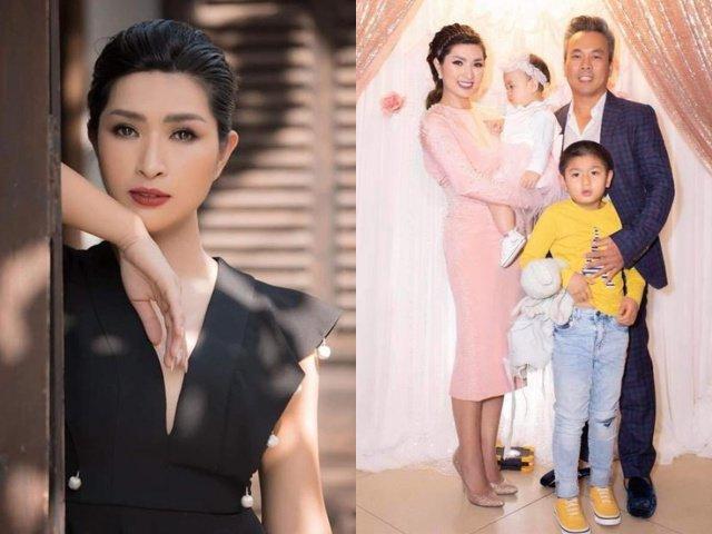 Sau đổ vỡ hôn nhân lần đầu, ca sĩ Nguyễn Hồng Nhung xác nhận đã chia tay chồng thứ 2